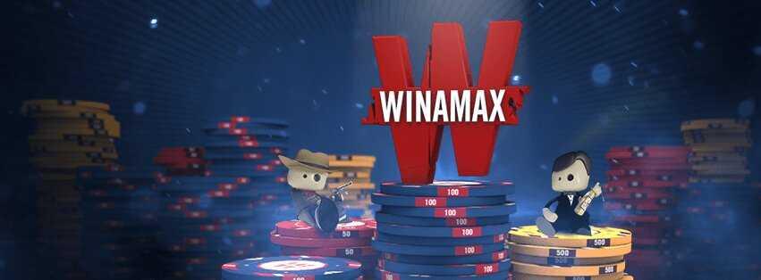 Winamax Spania